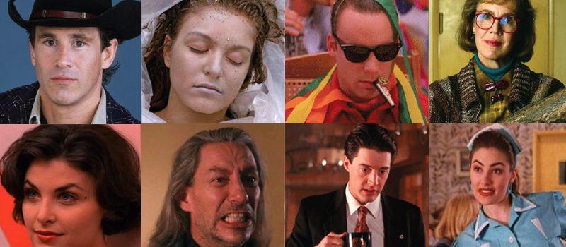 Twin Peaks Halloween Costumes  sc 1 st  Twin Peaks & Twin Peaks Halloween Costumes - Back To Twin Peaks