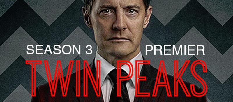 Re: Městečko Twin Peaks / Twin Peaks / CZ,EN